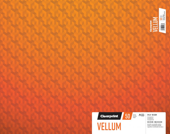 Clearprint® Vellum 19