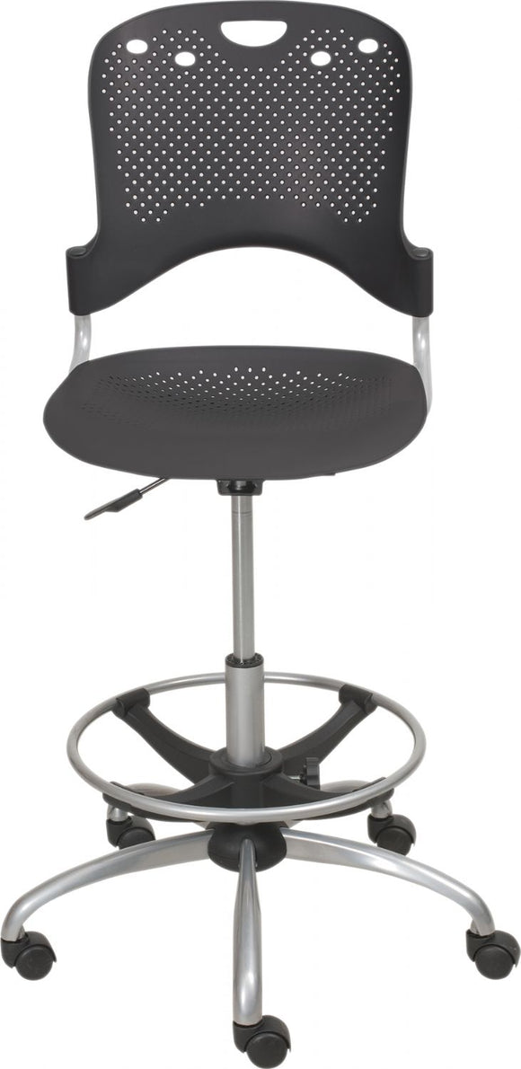 Modern™ Circulation Stool for Sit/Stand Desks - Modern School Supplies, Inc.