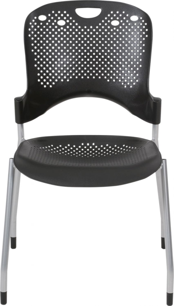Modern™ Circulation Stacking Chair (set of 2)