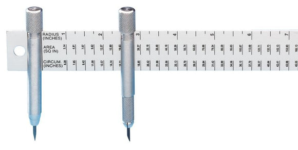 ALUMICOLOR® Beam Compass Rule - Modern School Supplies, Inc.