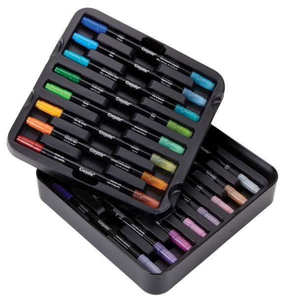 CRAYOLA® Signature™ Markers (16 ct.)