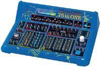 Elenco® All-In-One Electronic Labs