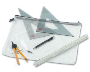 Modern™ Affordable Drawing Set