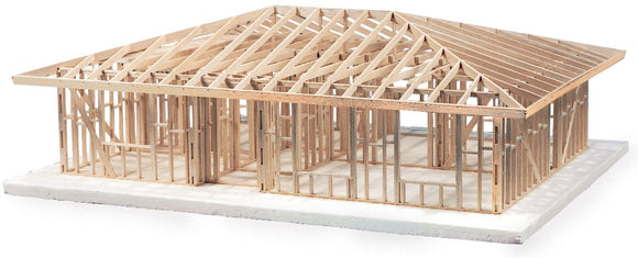 MODERN™ Two-Bedroom Home Framing Kit