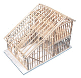 MODERN™ Townhouse Framing Kit - Modern School Supplies, Inc.