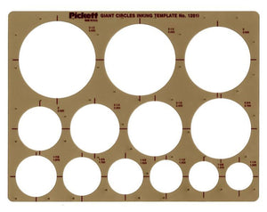 Pickett® Circles