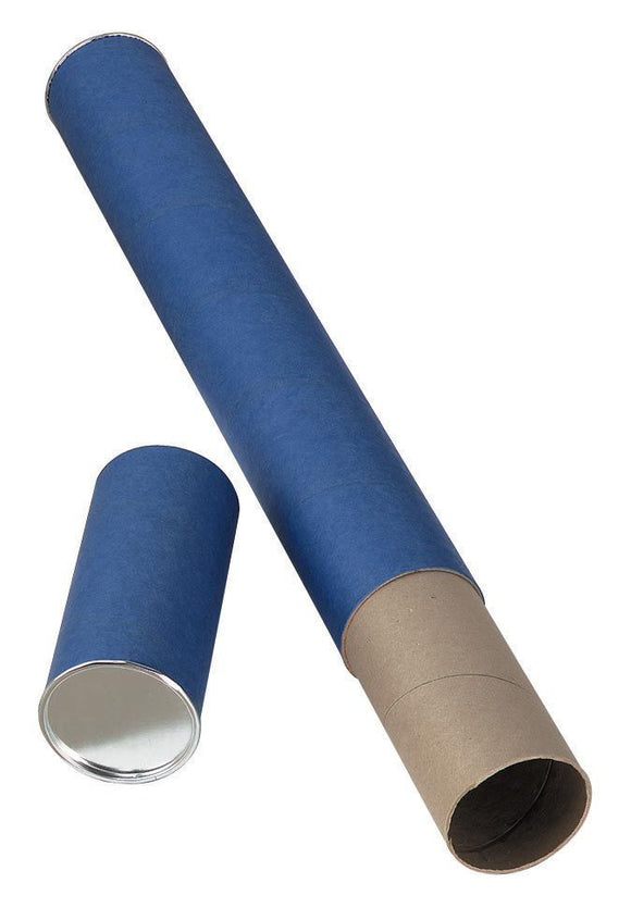 Alvin® Fiberboard Tubes - Modern School Supplies, Inc.