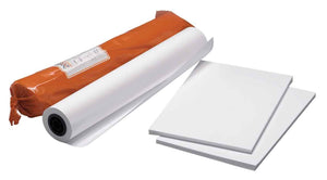 CLEARPRINT® 3020IJ 20 lb. Bright White Opaque Bond Plotter Papers - Modern School Supplies, Inc.