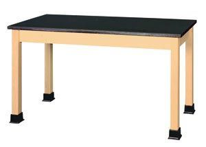 SHAIN Plain Student Tables - Modern School Supplies, Inc.