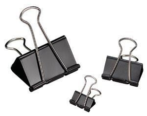 Alvin® Binder Clips - Modern School Supplies, Inc.