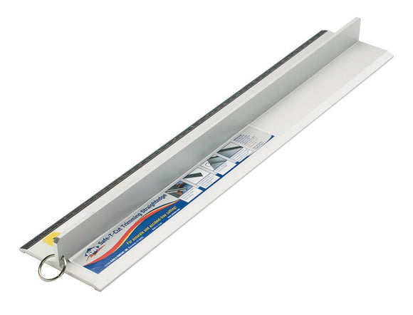 Alvin® Safe-T-Cut Graduated Cutting Straightedges - Modern School Supplies, Inc.