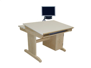HANN™ CAD Drafting Table