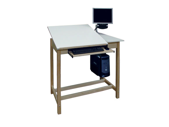 HANN™ CDWD CAD Drafting Table