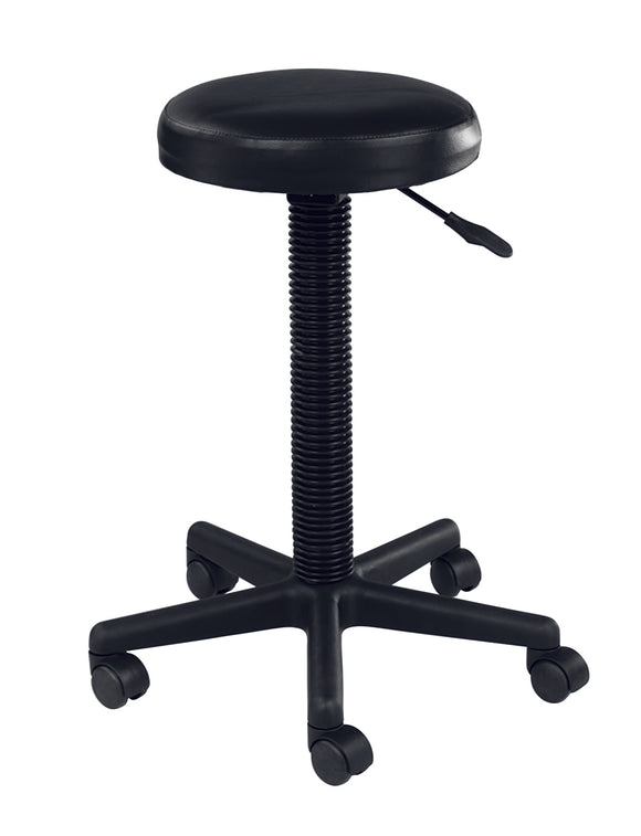 ALVIN® Pneumatic-Lift Stool - Modern School Supplies, Inc.