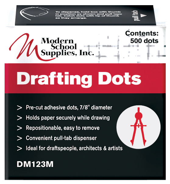 MODERN™ Drafting Dots