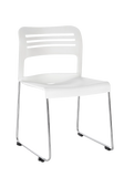 EUROTECH™ Flamingo Stack Chairs (4/pk) - Modern School Supplies, Inc.