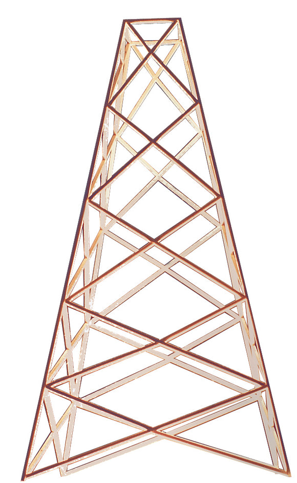 MIDWEST® Tower Class Pack Building Kit