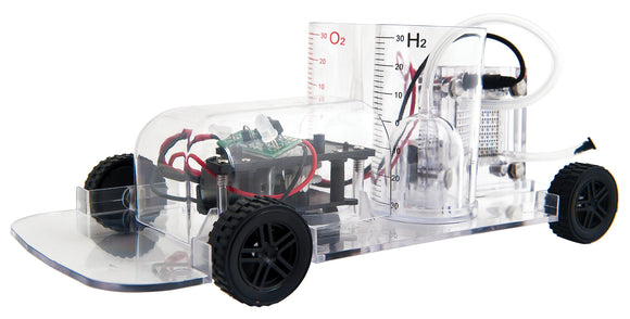HORIZON EDUCATIONAL® Fuel Cell Car Science Kit