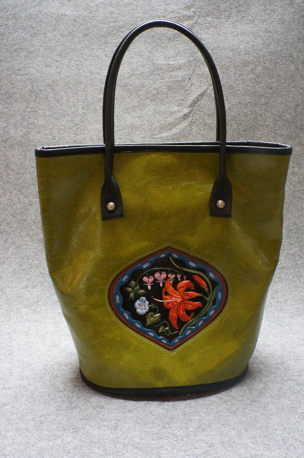 "Art Camp - ""Make your Tote"" $355 - June 8, 2019 - Turtle Ridge Gallery"