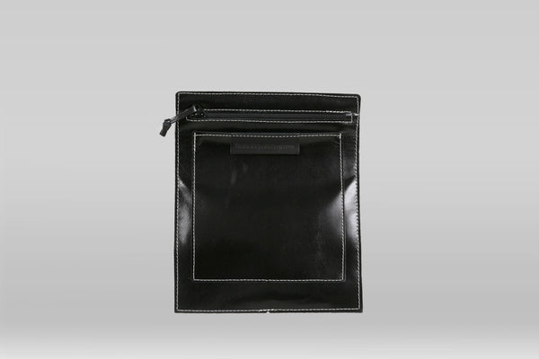 D C Bag - Black/Eden - Turtle Ridge Gallery