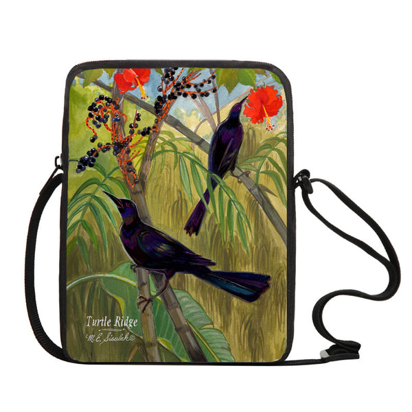 Canvas Art Bag  -  ME Originals - Turtle Ridge Gallery