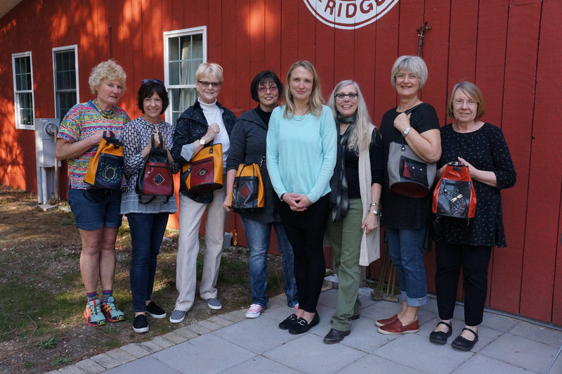 "Art Camp - ""Make your Tote"" $355 - Turtle Ridge Gallery"