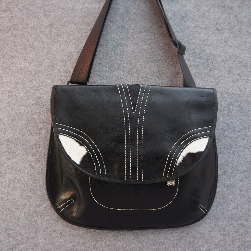 Gaudier Bag - Turtle Ridge Gallery