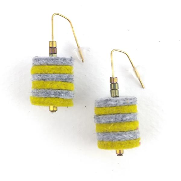 Earrings - Turtle Ridge Gallery