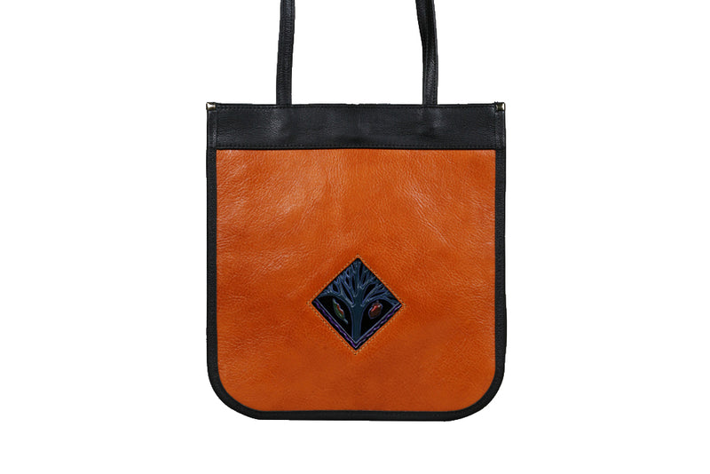 Small Tote - Turtle Ridge Gallery