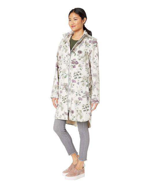 Raincoat Floral - Turtle Ridge Gallery