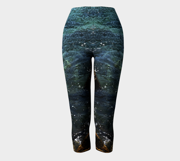 Waterscape Capris
