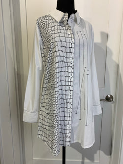Button down shirt - Turtle Ridge Gallery