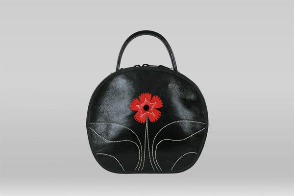 Fille Arch Purse - Turtle Ridge Gallery