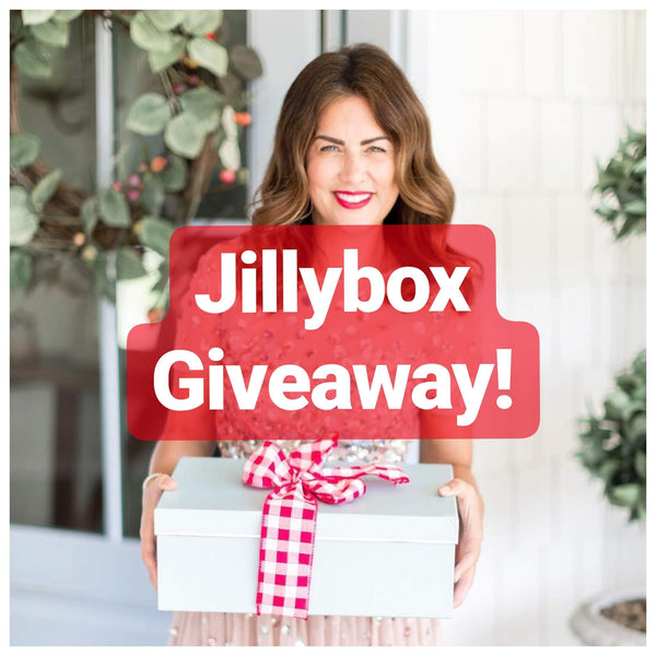 JillyBox Giveaway!
