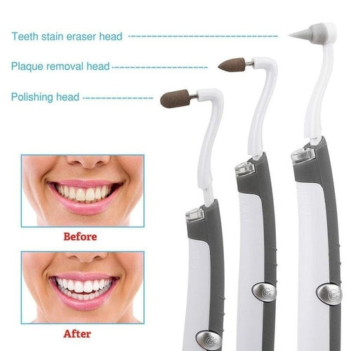 LED Dental Tool