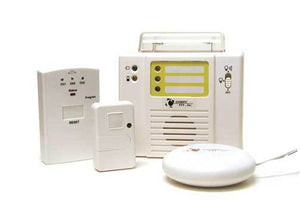 Smoke/Carbon Monoxide Detection