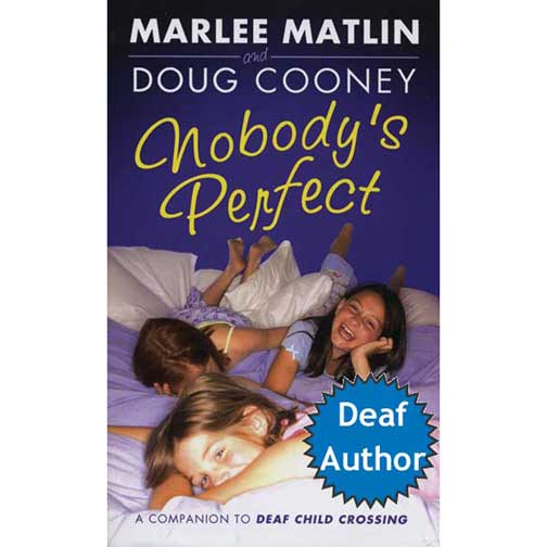 Nobody's Perfect Soft Cover
