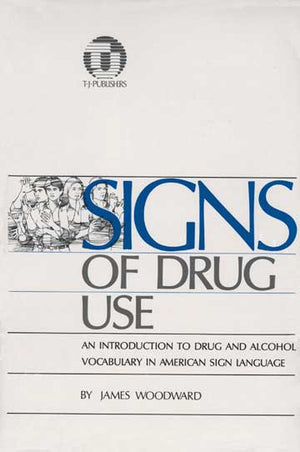 Signs of Drug Use DVD