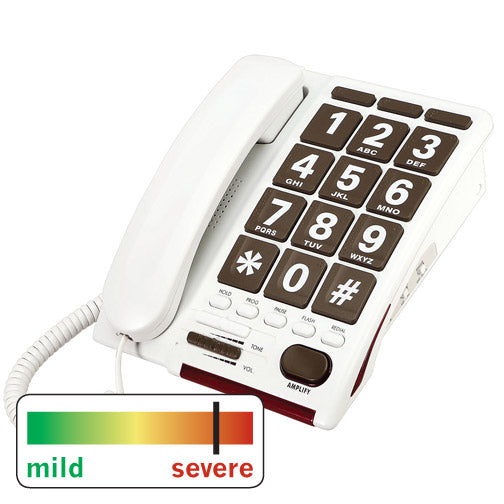 Serene Innovations HD-60J Amplified Phone