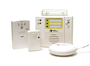 Krown KA300 Alarm Notification System