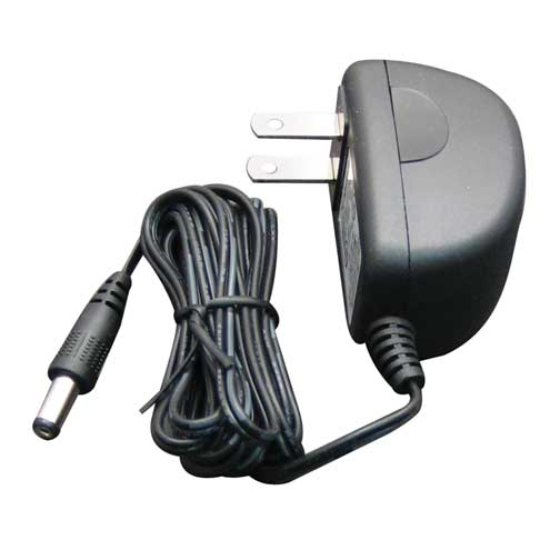 AC Adapter for Flashing/Chime Pager & Wander Alarm