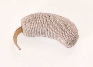 Hearing Aid Natural Sweatband - 1 Mini""