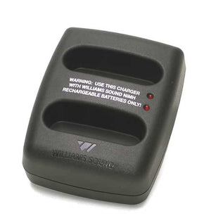 Williams Sound CHG 3502 Battery Charger