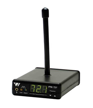 Williams Sound Compact Base Station Transmitter T27