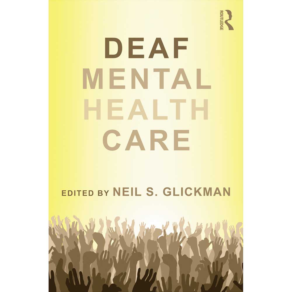 Deaf Mental Health Care