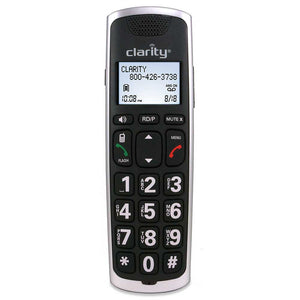 Clarity BT914 Amplified Bluetooth Phone Expansion Handset