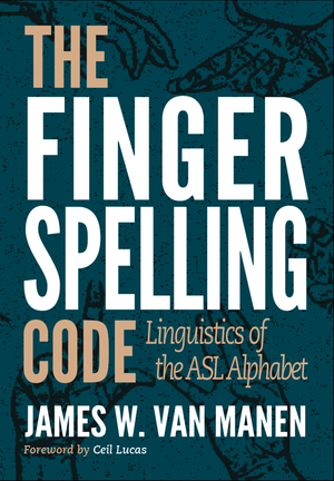 The Fingerspelling Code