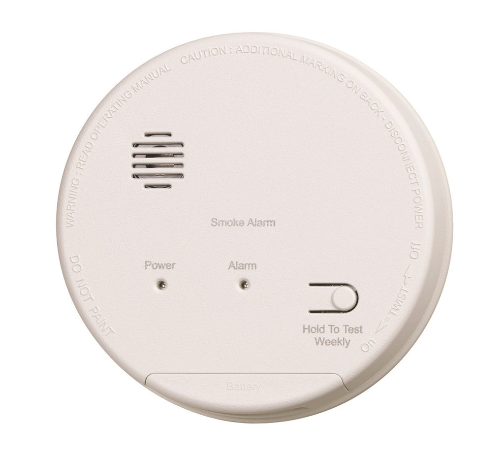Gentex S1209 Hard Wired Smoke Alarm