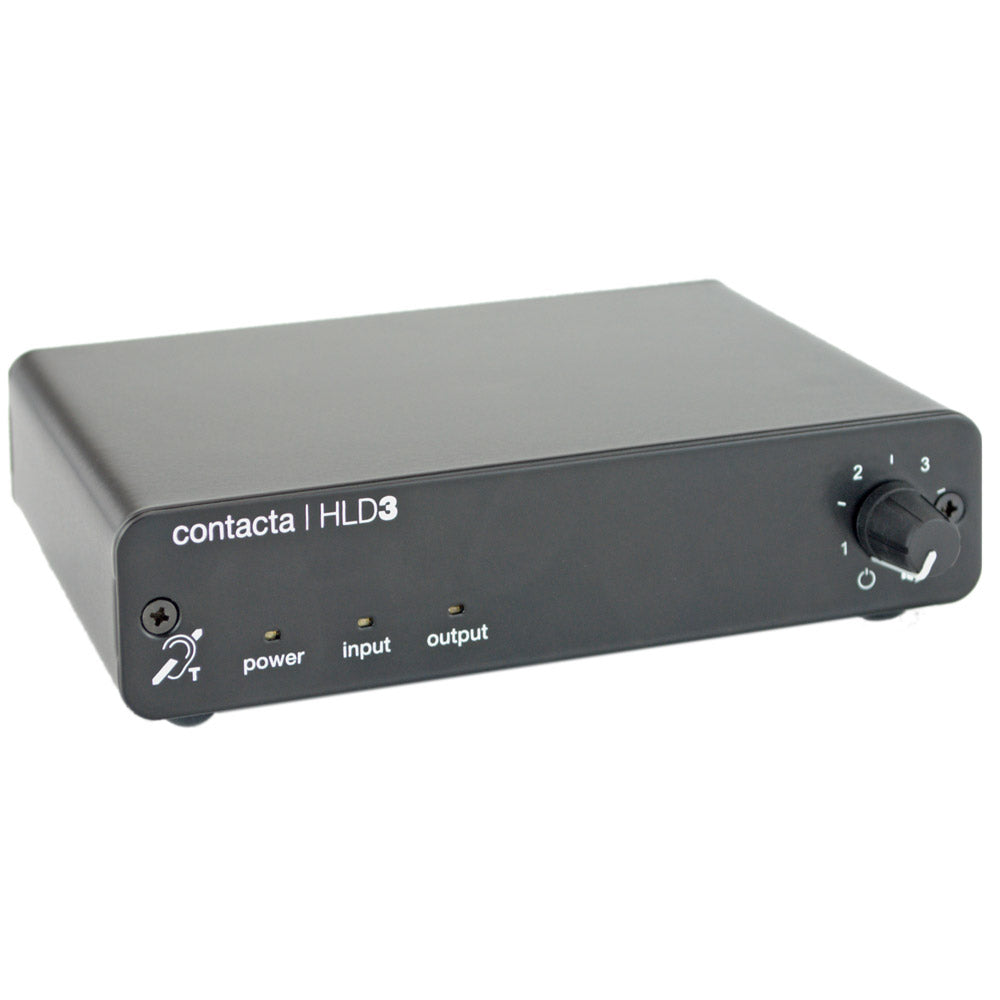 Contacta HLD3 Loop Amplifier
