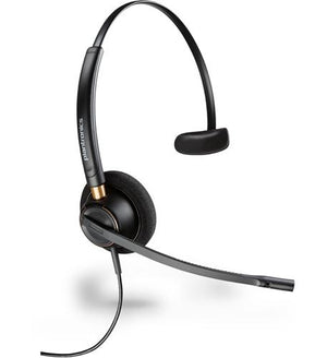 Plantronics HW510 EncorePro Noise Canceling Headset